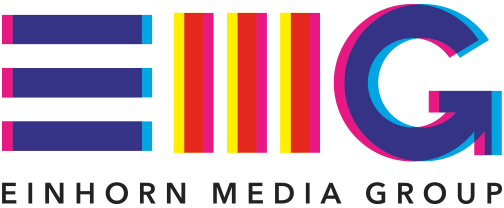 Einhorn Media Group Logo