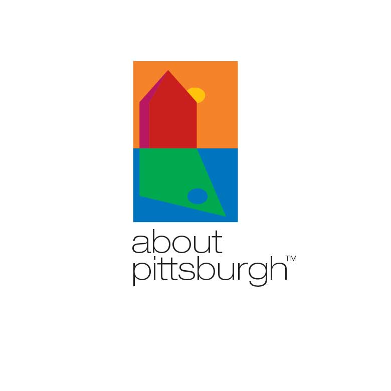 About Pittsburgh Logo