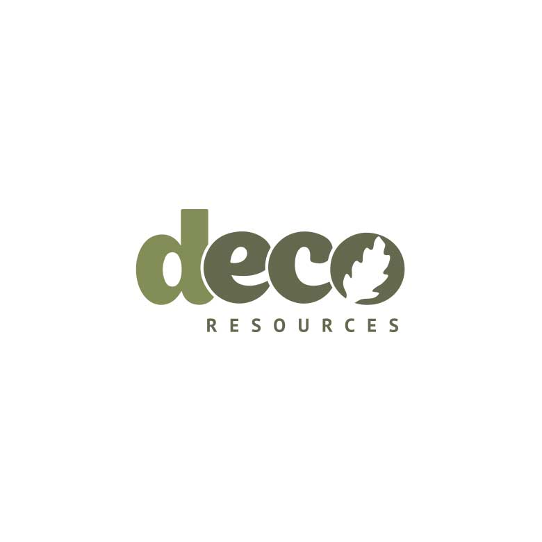 DECO Resources Logo