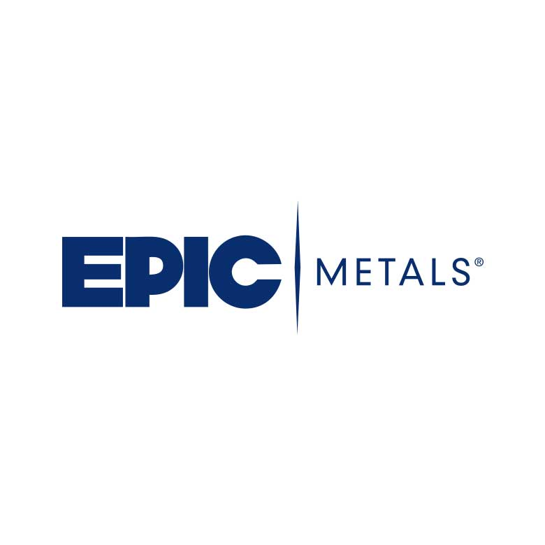 EPIC Metals Logo