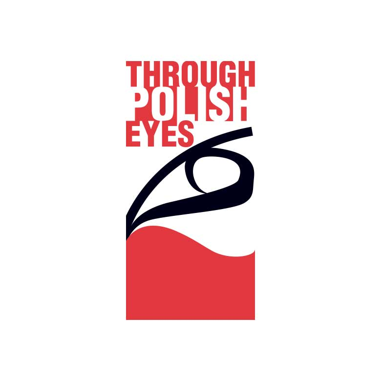 Through Polish Eyes Logo