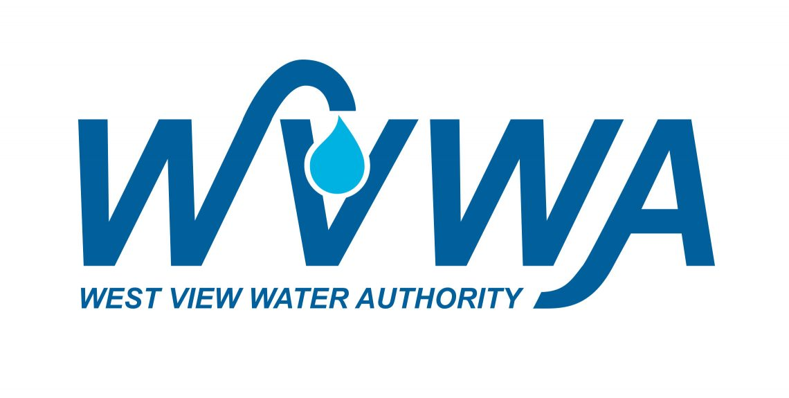 West View Water Authority Logo